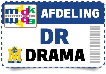 Afdeling DR - Drama