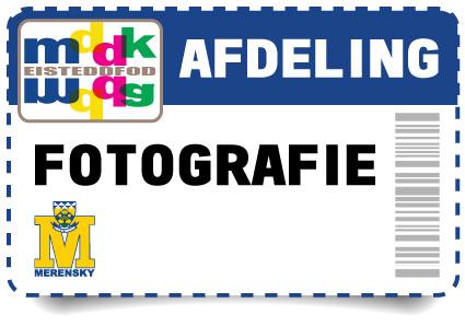Afdeling - Fotografie