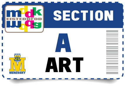 Section A - Art