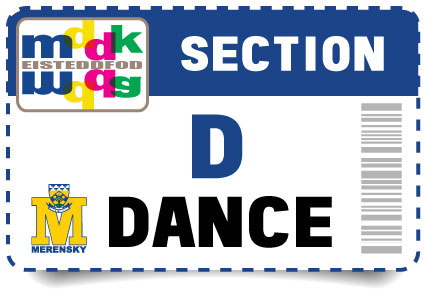Section D - Dance