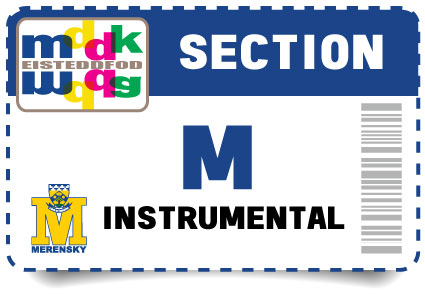 Section M - Instrumental